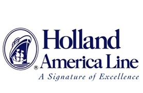 Book with Holland America Line
