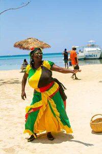 Mahogany Beach Mama
